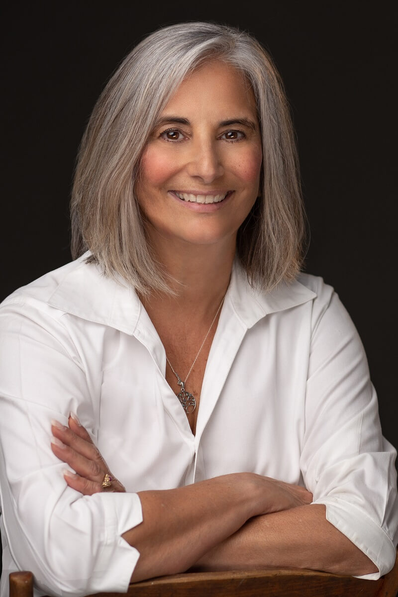 Lisa Faucett